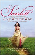 Scarlett by Alexandra Ripley: Book Cover