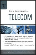 Fisher Investments on Telecom by Fisher Investments: NOOK Book Cover