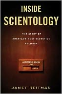 Inside Scientology by Janet Reitman: NOOK Book Cover