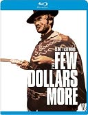 For a Few Dollars More with Clint Eastwood