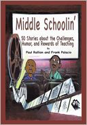 Middle Schoolin' by Frank Palacio: Book Cover