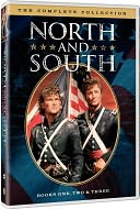 North and South - The Complete Collection with Patrick Swayze