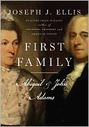 First Family by Joseph J. Ellis: NOOK Book Cover