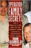 Operation Family Secrets by Frank Calabrese: NOOK Book Cover