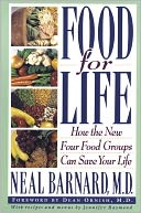Food for Life by Neal Barnard: NOOK Book Cover