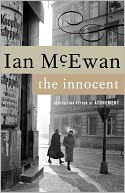 The Innocent by Ian McEwan: NOOK Book Cover