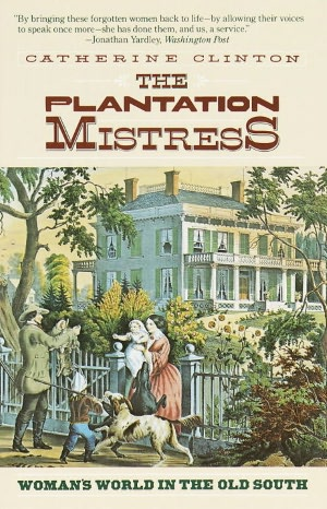 Find The Plantation Mistress (English Edition) iBook PDF FB2 9780307772480 by Catherine Clinton
