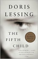 The Fifth Child by Doris Lessing: NOOK Book Cover