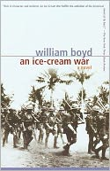 An Ice-Cream War by William Boyd: NOOK Book Cover