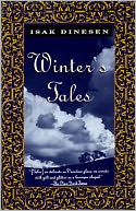 Winter's Tales by Isak Dinesen: NOOK Book Cover