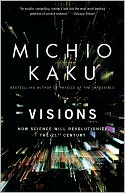 Visions by Michio Kaku: NOOK Book Cover