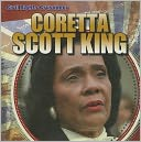 Coretta Scott King by Maria Nelson: Book Cover