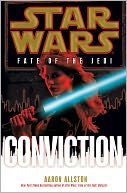Star Wars Fate of the Jedi #7 by Aaron Allston: NOOK Book Cover
