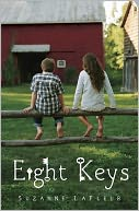 Eight Keys by Suzanne LaFleur: NOOK Book Cover