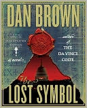 The Lost Symbol by Dan Brown: NOOK Book Cover