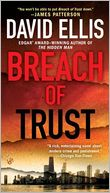 Breach of Trust (Jason Kolarich Series #2) by David Ellis: Book Cover