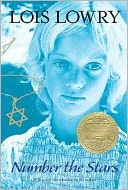 Number the Stars by Lois Lowry: NOOK Book Cover