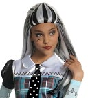 Monster High - Frankie Stein Wig (Child) by Buy Seasons: Product Image