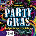 Party Gras by Zobmondo: Product Image