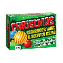 Christmas Scavenger Hunt and Activity Game by Home Toys &amp; Games Inc: Product Image