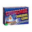 Christmas Charades Game by Home Toys &amp; Games Inc: Product Image