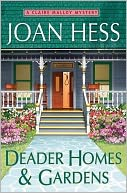 download Deader Homes and Gardens (Claire Malloy Series #18) book