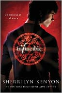 download Invincible (Chronicles of Nick Series #2) book