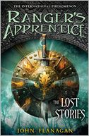 The Lost Stories (Ranger's Apprentice Series #11) by John Flanagan: NOOK Book Cover