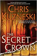 The Secret Crown by Chris Kuzneski: NOOK Book Cover