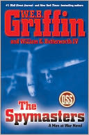 The Spymasters (Men at War Series #7) by W. E. B. Griffin: NOOK Book Cover