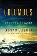 Columbus by Laurence Bergreen: NOOK Book Cover