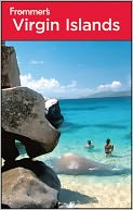 Frommer's Virgin Islands by Darwin Porter: Book Cover