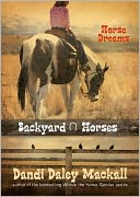 Horse Dreams by Dandi Daley Mackall: NOOK Book Cover