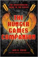 The Hunger Games Companion by Lois H. Gresh: NOOK Book Cover