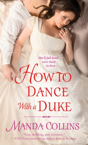 Free ebooks to download in pdf format How to Dance with a Duke