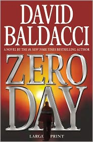 Zero Day by David Baldacci Ebook for Nook