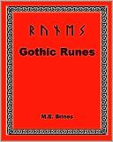 download Gothic Runes book