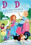 Dog Daze (S.A.V.E. Squad Series #1) by Lauraine Snelling: Book Cover