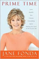 Prime Time by Jane Fonda: NOOK Book Enhanced Cover