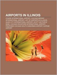 airports in illinois  ohare