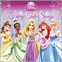 Disney Princess: Fairy Tale Songs by Disney: CD Cover