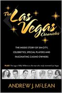 The Las Vegas Chronicles by Andrew James McLean: Book Cover