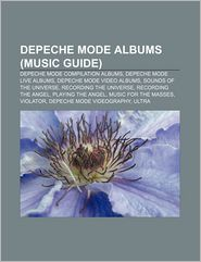 BARNES & NOBLE | Depeche Mode albums (Music Guide): Depeche Mode ...