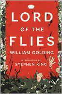 Lord of the Flies Centenary Edition by William Golding: Book Cover