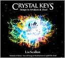 Crystal Keys by Lia Scallon: CD Cover