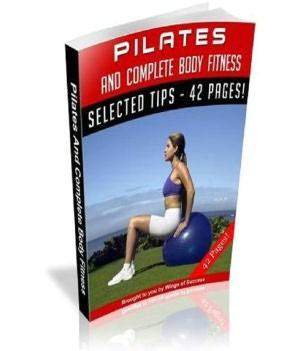 Pilates - Nemours: Kids Health