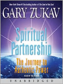 Spiritual Partnership by Gary Zukav: Audio Book Cover