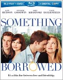 Something Borrowed with Kate Hudson