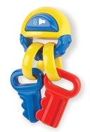 Little Tikes DiscoverSounds Keychain by MGA Entertainment: Product Image