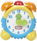 Little Tikes DiscoverSounds Alarm Clock by MGA Entertainment: Product Image